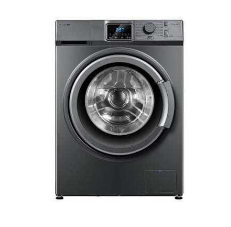 美菱8公斤滚筒洗衣机