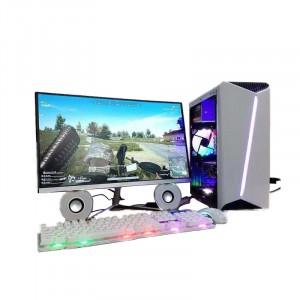 电竞i7 4790 10708G 带32寸高清显示器提供键盘鼠标!