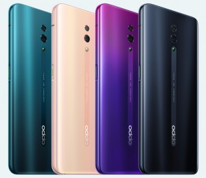 【全新原封】OPPO Reno 全网4G双卡双待智能手机