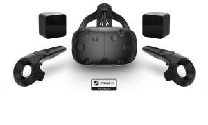 HTC  vive 減重版 虛擬現實VR頭顯