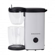 家用美式小咖啡机滴滤式咖啡壶手冲机煮茶机咖茶机电咖啡机