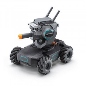 dji大疆 大疆机甲大师S1 RoboMaster S1
