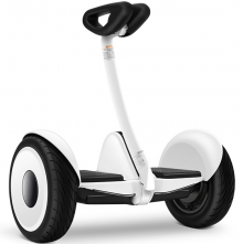 小米九號平衡車體感智能騎行遙控漂移代步