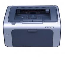 惠普/HP 1008黑白激光打印機全國租賃不含運費