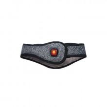 電熱艾灸護頸帶加熱發熱男女士頸椎頸部熱敷保暖按摩護頸頸托