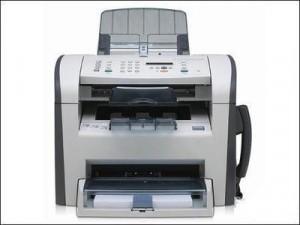 惠普3015打印復印掃描一體機