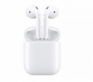 〖全新〗蘋果AirPods  Apple藍牙耳機