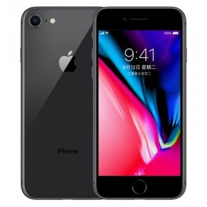 Apple苹果iPhone8/8Plus全新智能手机自助下单