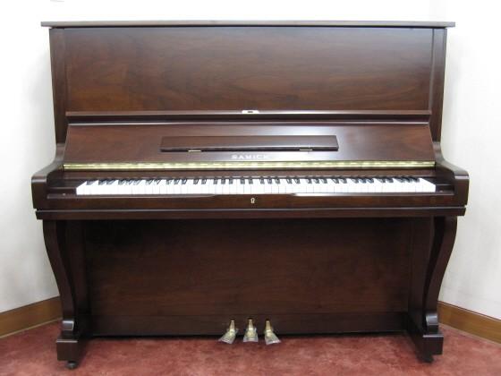 二手韩国英昌三益钢琴   专业琴师评估,品质可靠放心