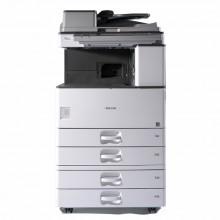 理光黑白复印机