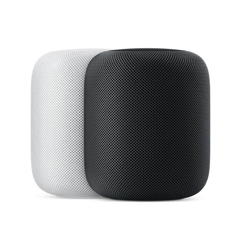 苹果 HomePod黑/白(全新)