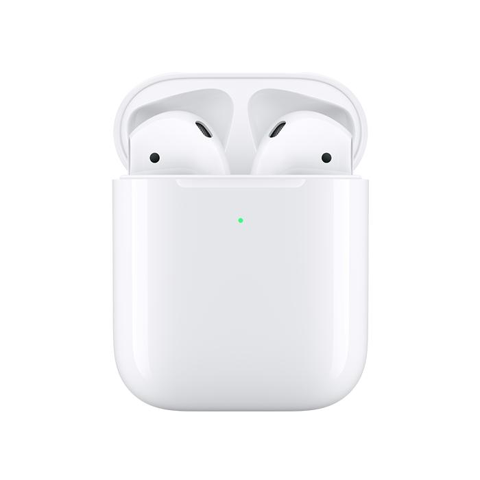 Apple苹果 AirPods2 二代蓝牙无线耳机