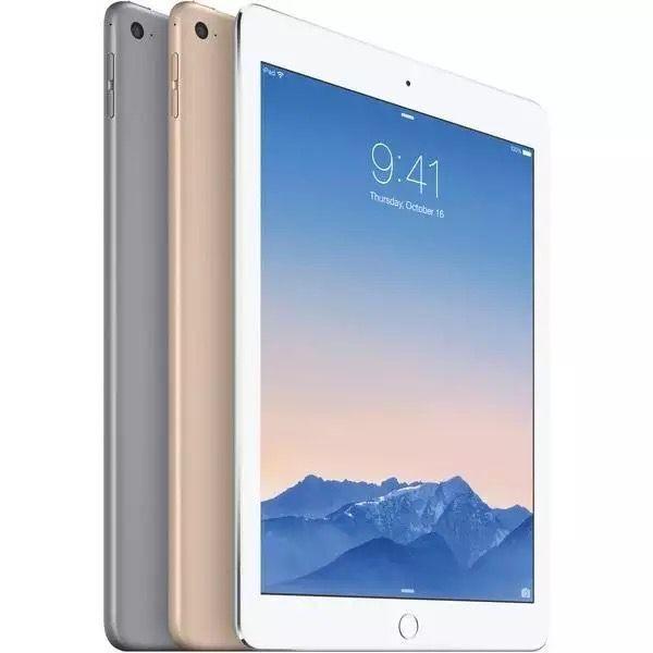 苹果iPad6 Air2 64G 128G平板电脑插卡4G