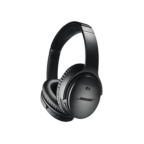Bose QC35II 二代蓝牙降噪 头戴式耳机