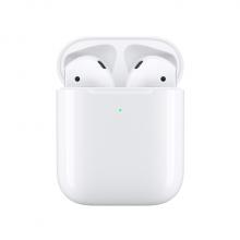 Apple/苹果 AirPods2 二代蓝牙无线耳机