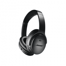 Bose QC35II 二代藍牙降噪 頭戴式耳機