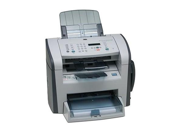 惠普 LaserJet M1319f打印復印一體機