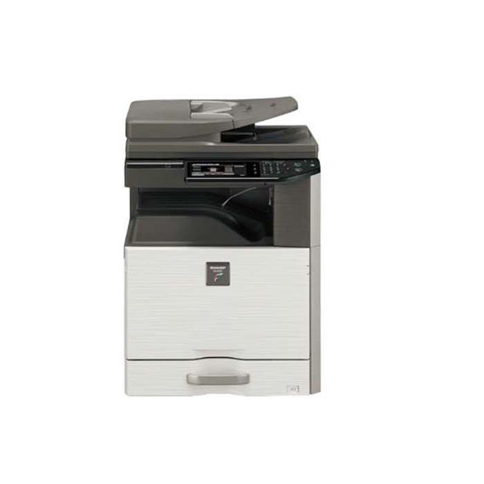 夏普2008UC 彩色復印機(全新機)