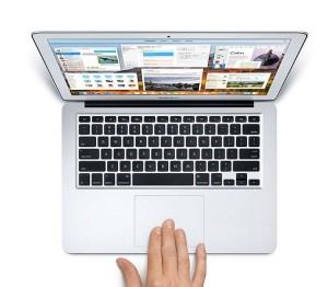 Apple /苹果 MacBook Air 13.3英寸128G笔记本