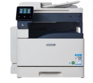全新施樂2022彩色復印機 399元每月起