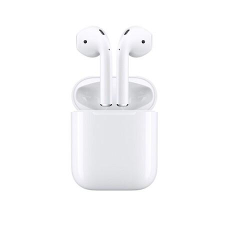 國行原封正品新款airpods【二代】蘋果藍牙耳機