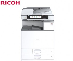 全新理光2011SP彩色復印機 399元每月起