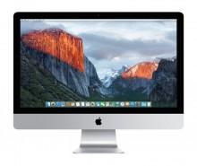 苹果超薄一体机iMac 27寸独显 办公游戏家用一体机
