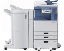 佛山地区东芝打印机复印机租赁