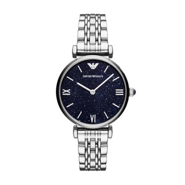 阿瑪尼女士石英手表/到期一元買斷