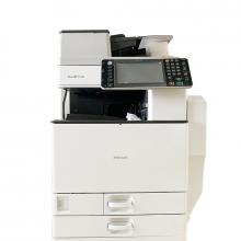 理光打印復印多功能一體機 適用10-20人辦公