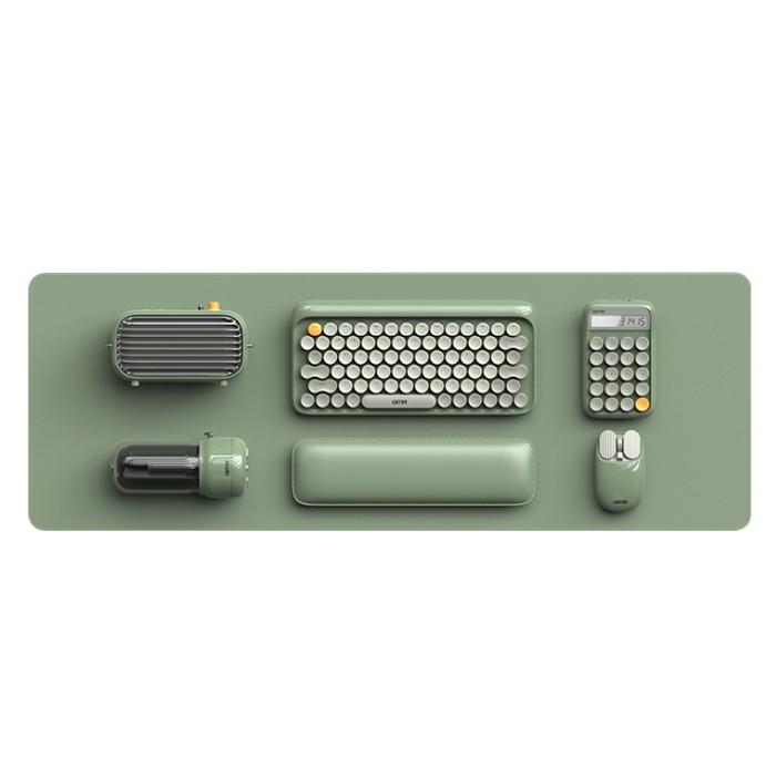 洛斐LOFREE半夏套装蓝牙无线机械键盘音箱计算器鼠标创意礼品