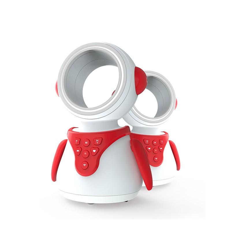 ZIB智伴機器人小Z 智能對話早教機