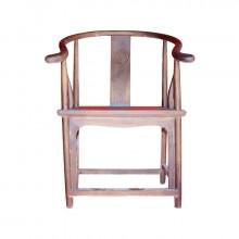1837圈椅單個 (全新)