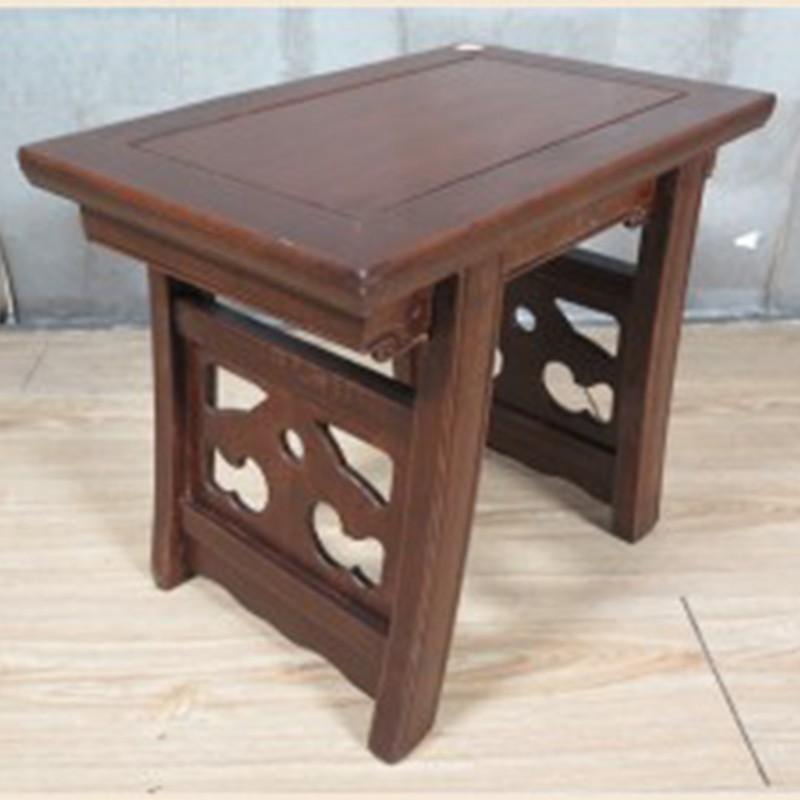 【租滿即送】木凳子換鞋凳茶幾凳家用矮凳子休閑凳子實木椅子