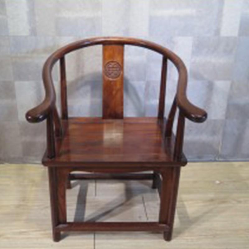 【租滿即送】經典樏木實木圈椅包郵