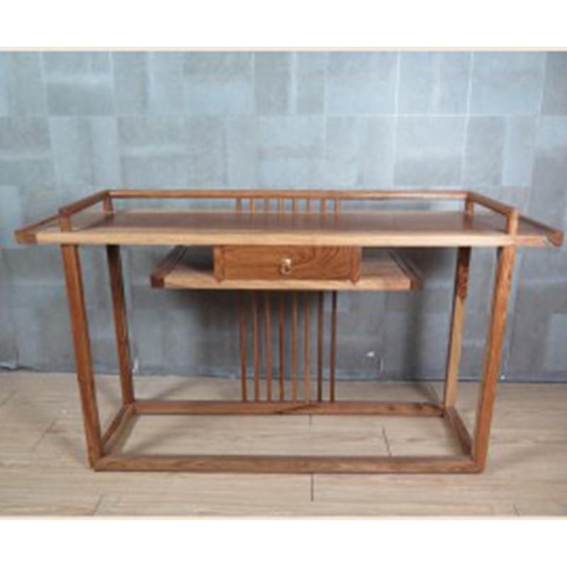 【租满即送】供桌香案佛桌供案案台神台条案中堂案几仿古典中式实木