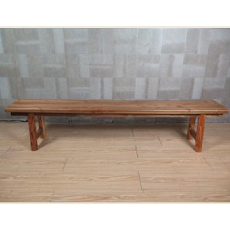 【租滿即送】簡約現代實木長條凳雜木板凳餐凳條凳型號1860