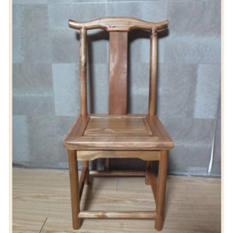【租滿即送】實用餐桌椅書桌椅全實木小靠椅  包郵