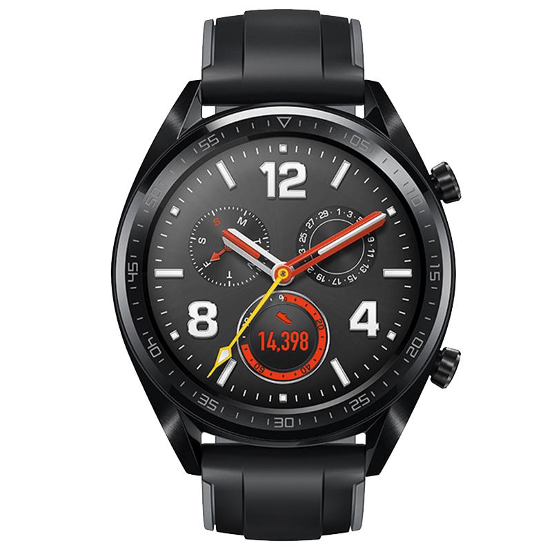 HUAWEI WATCH GT 运动款 华为智能手表