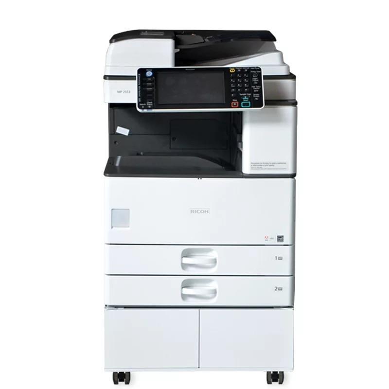 理光C3503彩色复印机 99新大方美观高颜值 性能稳定