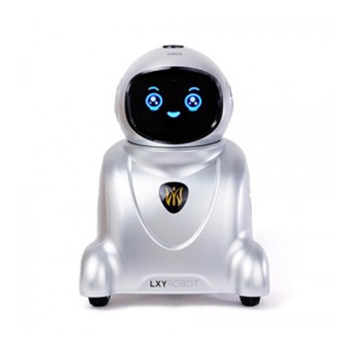 小雨智能機器人 益智早教 遠程視頻通話 智能家居