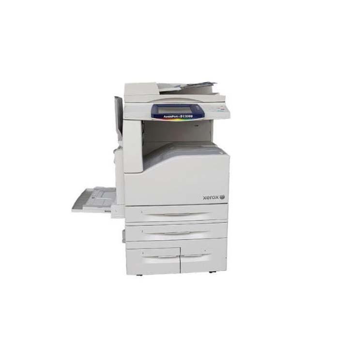 全國租賃富士施樂C3300彩色復印機