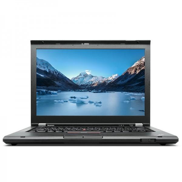 联想笔记本 i5/8G/固态128G ThinkPadT430商务办公