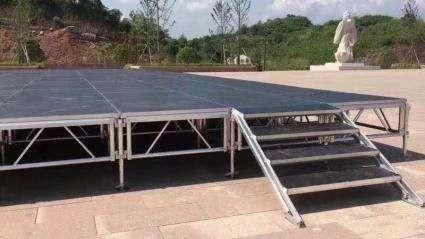 长沙舞台桁架租赁 LED显示屏租赁