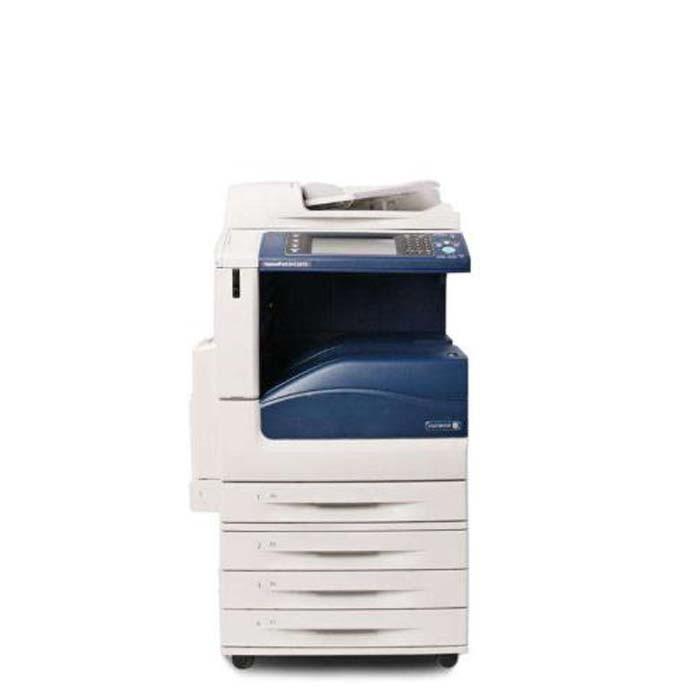 富士施乐3375彩色复印机