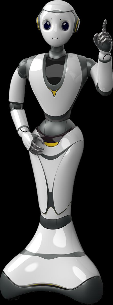 迎賓|禮儀|商場|展會|教室|年會|會議|講解機器人/天