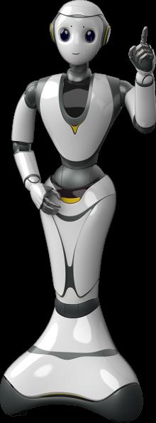 迎宾|礼仪|商场|展会|教室|年会|会议|讲解机器人/天
