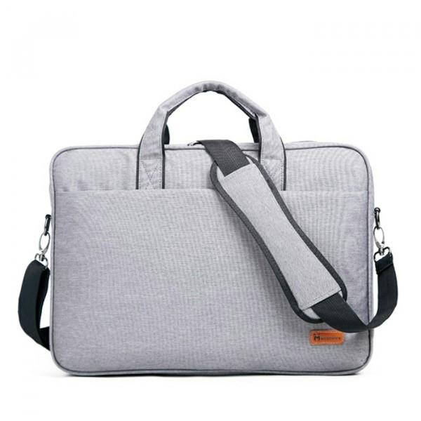 麥本本 筆記本電腦包14/15.6英寸進口商務手提單肩包男女