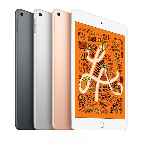 全新iPad mini5