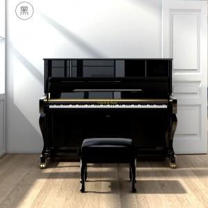 格鲁克钢琴   信用免押  GP-3  市场售价21900